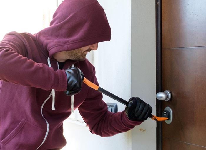 El sistema que avisa ANTES de que el ladrón entre en tu vivienda